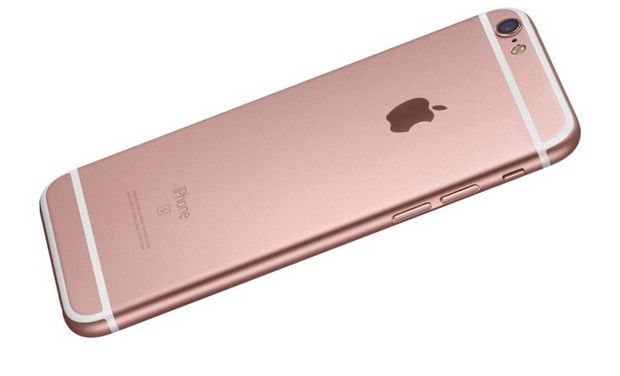 New pink iPhones prove popular as record weekend sales expected