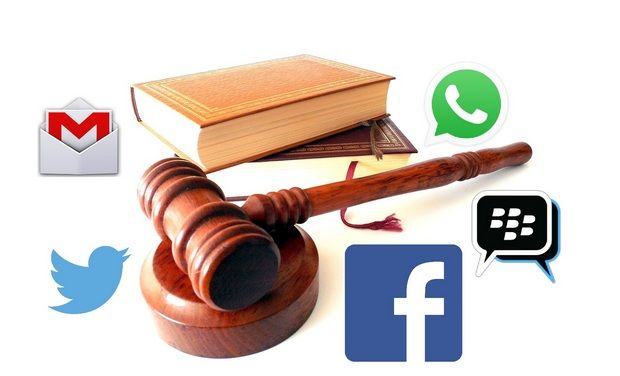 Facebook, WhatsApp, Twitter exempted from the draft encryption policy