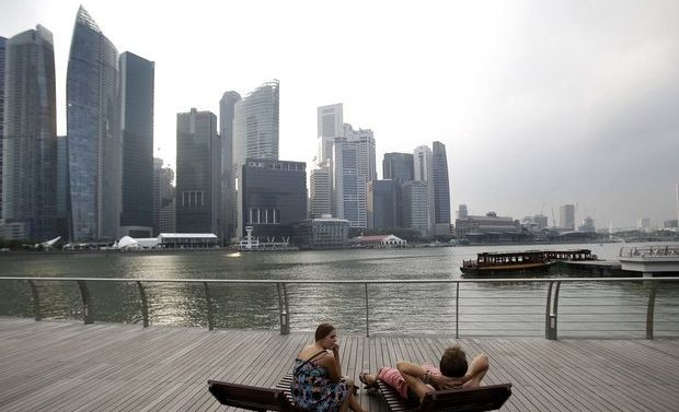Singapore Most Preferred Destination For Indian Travellers