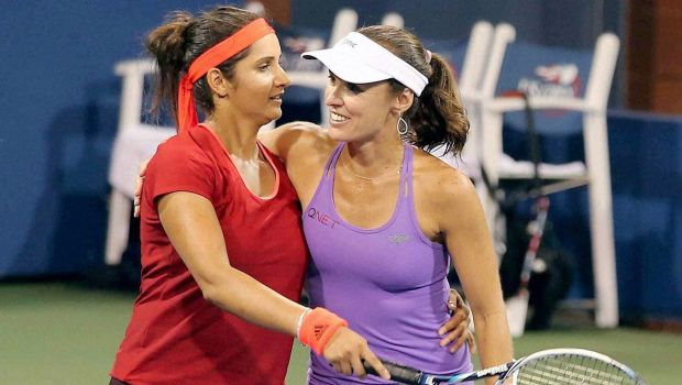 Sania Mirza-Martina Hingis clinch title in Guangzhou
