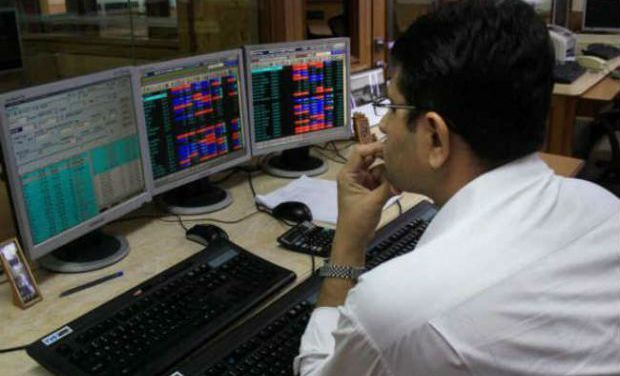 Sensex surges 265 points to regain 26,000-level; Nifty above 7,900