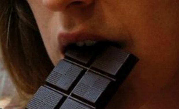 "Researchers have added to world's first ""restorative"" chocolate"