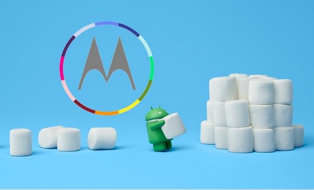 Is your Moto cell phone getting the Android Marshmallow redesign?