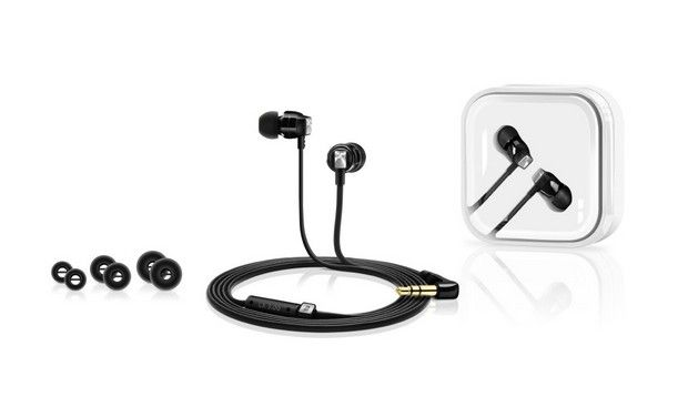 Sennheiser dispatches all new CX arrangement earphones