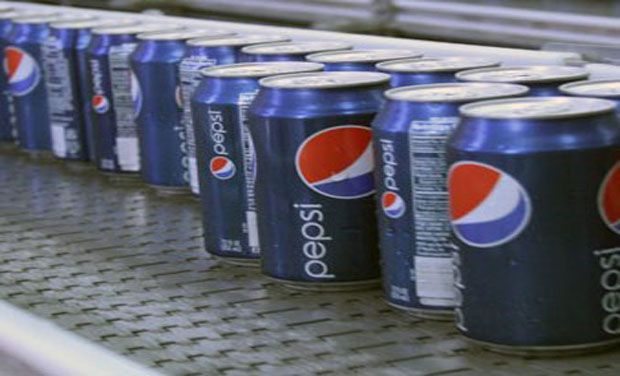PepsiCo taking a shot at dispatching cell telephones, frill