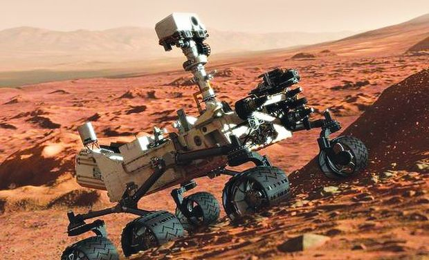 NASA Mars wanderer discovers clear proof for antiquated, enduring lakes