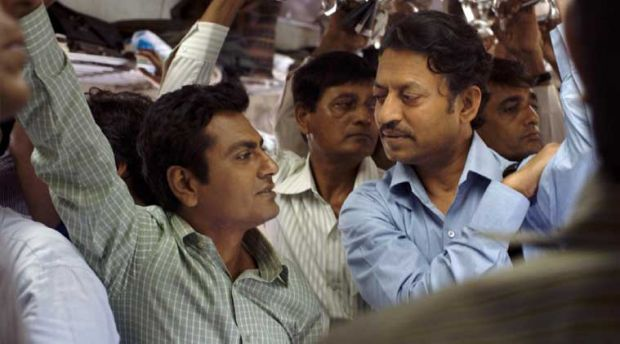 Irrfan Khan leaves an occasion when addressed about Nawazuddin
