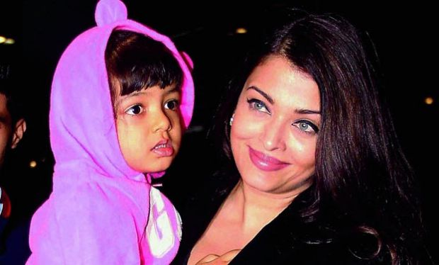 Aaradhya to join Ash during KJo's film shoot
