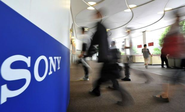 Sony continues with plan to offer music distributed unit