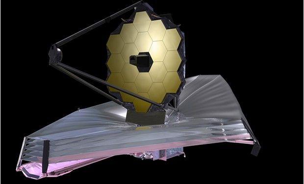 NASA tests umbrella-like warmth shield for future Mars missions