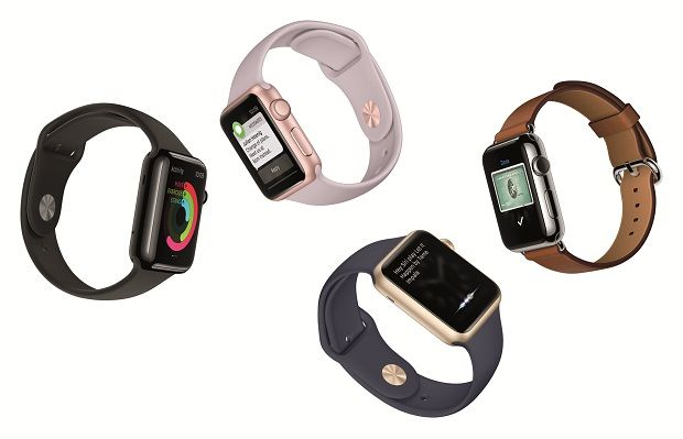 At long last! Apple Watch to be accessible in India from November 6