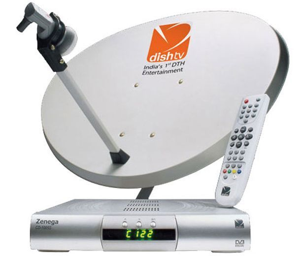 Dish to test computerized TV commercial deals