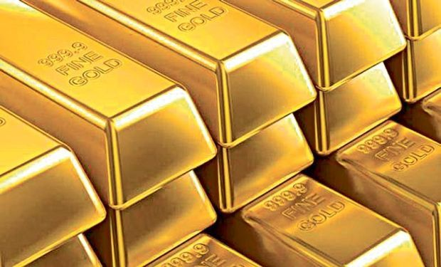 Gold eyes worst week in two months on US rate hike view