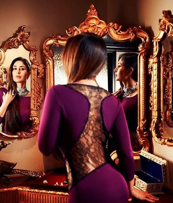 Kareena Kapoor Khan wears 32 kg lehenga in 'Ki and Ka' melody