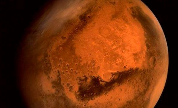 3D printed ice cover for Mars wins USD 25,000 NASA honor