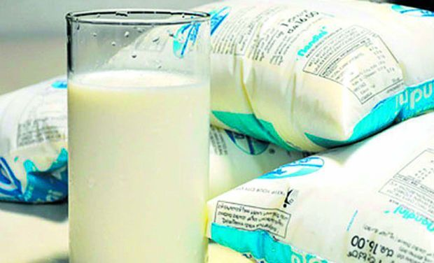 India's dairy items fare seen level at 30k in 2016: USDA