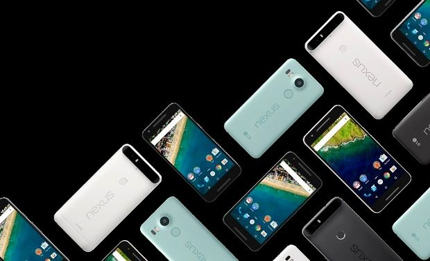 Nexus 5X, 6P to hit Indian shores by October-end