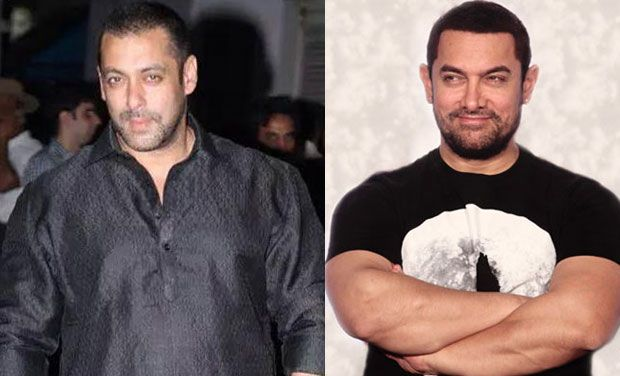 """Salman going the Aamir path, to put on 15 kgs for """"Sultan"""""""