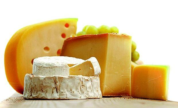 Cheese is as addictive as medications: Study