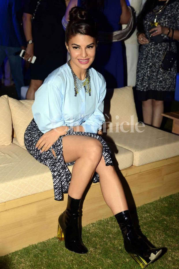 Jacqueline Fernandez is flying high with her new endorsement deal