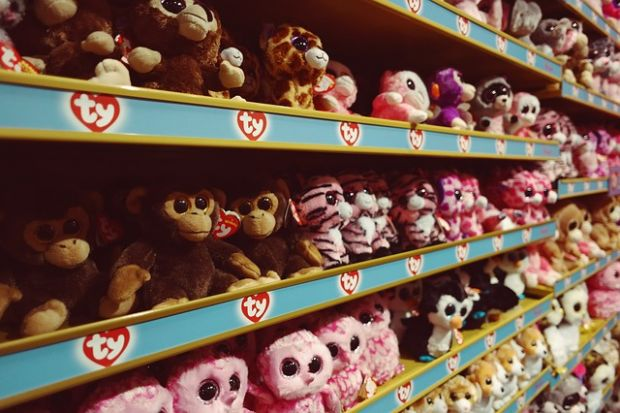 Hamleys to open more toy stores in India