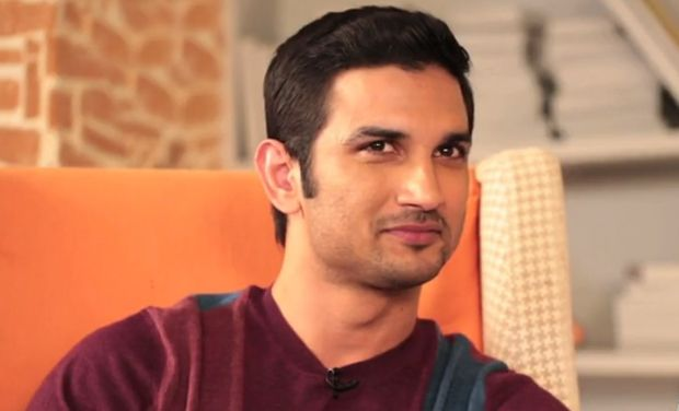 On-screen kisses did make struggle in the middle of Ankita and me: Sushant Singh Rajput