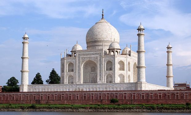 Taj Mahal opens for night visits from Sunday