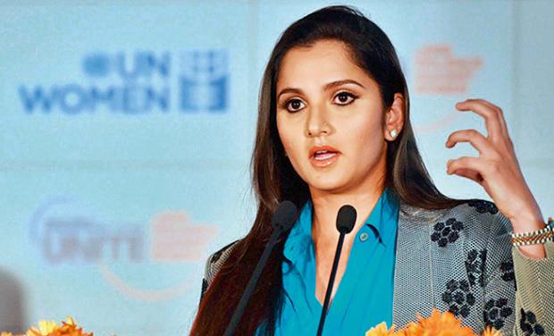 Sania has been inspirational: Bhupathi