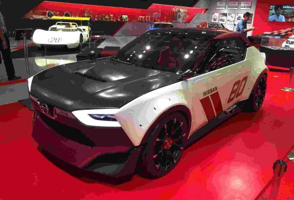 Nissan arrangements to infuse energy into its vehicles by conveying NISMO to India