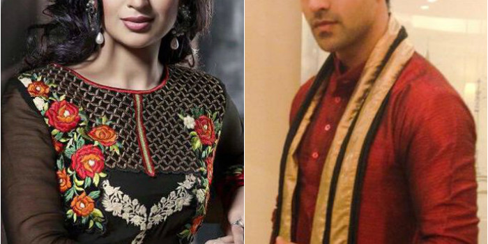 Divyanka Tripathi ends quiet on bits of gossip about dating Vivek Dahiya