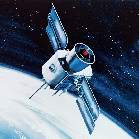 China dispatches most recent remote detecting satellite