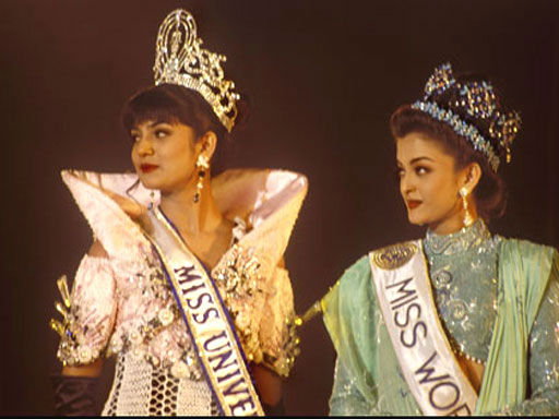 Happy Birthday Aishwarya: Rare And Unseen Pictures Of Former Miss World