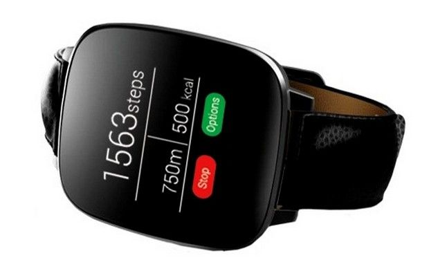 Wicked leak dispatches Alpha smart watch at Rs 6,990