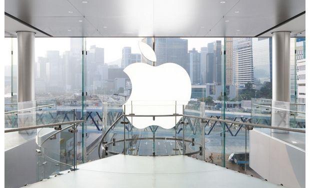 Apple arrangements to present waterproof iPhones