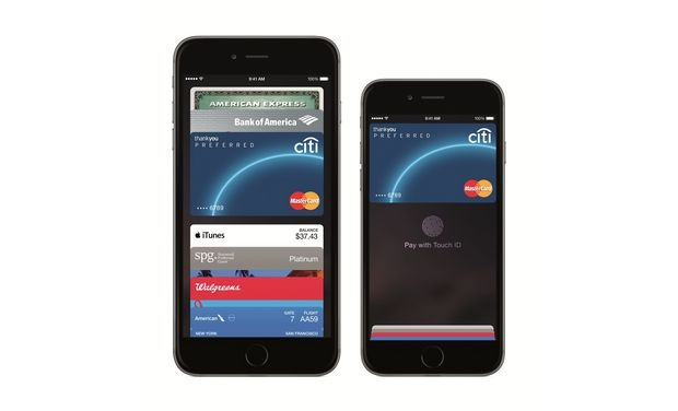 Apple arrangements to dispatch Apple Pay in China by February