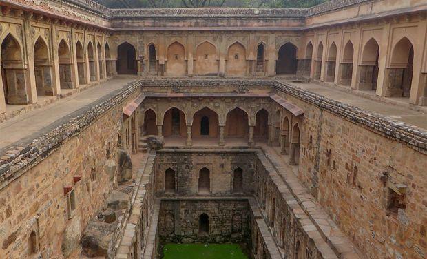 India's vanishing subterranean marvels