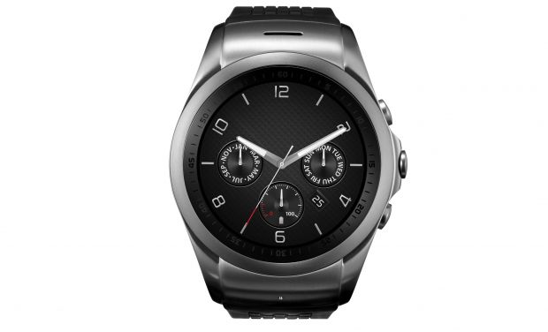 LG reviews Umbrane second version smartwatch because of equipment glitch