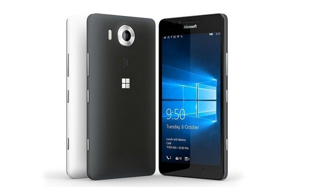 Microsoft may reveal Lumia 950, 950 XL in India by November end