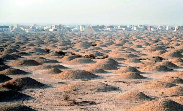 Past forward in Bahrain
