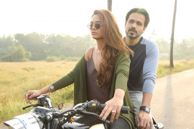 Watch: Emraan Hashmi and Esha Gupta's heartfelt track 'Primary rahoon ya na rahoon'