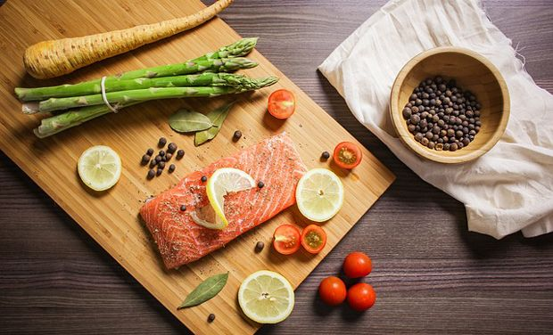 Genetically modified salmon safe to eat, says US