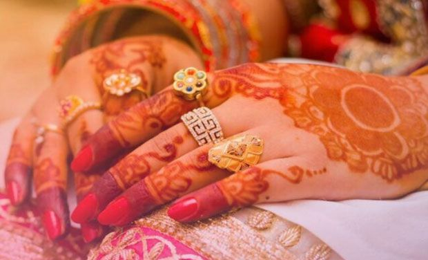 Types of ethnic jewellery that you can flaunt this wedding season
