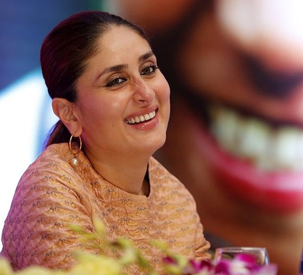Kareena Kapoor Khan says returning honors won't take care of issues
