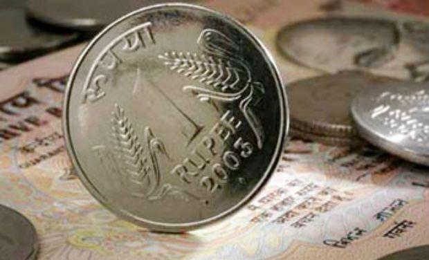 Rupee picks up 11 paise against dollar