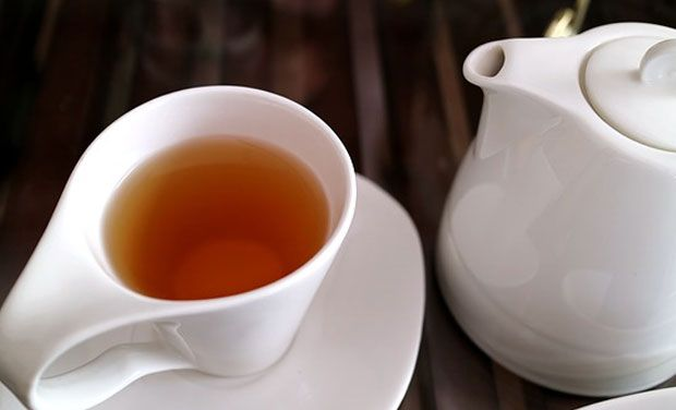 Drinking tea reduces risk of cancer, claims expert