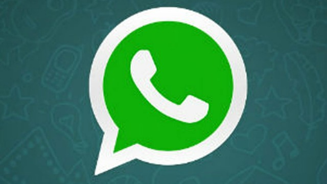 Spilled pictures show video bringing in WhatsApp