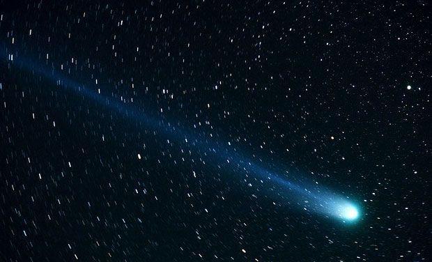Titan comets might debilitate Earth: space experts
