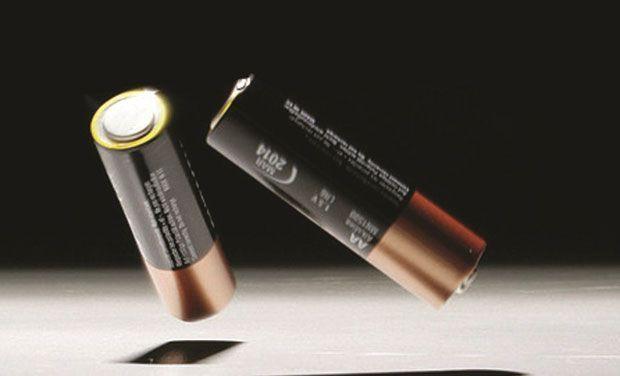 New natural stream battery for minimal effort vitality stockpiling