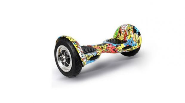 Hoverboards are the most smoking new pattern and they are ablaze, actually!