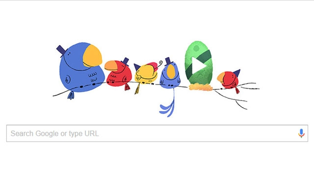 google doodle news corner part 2